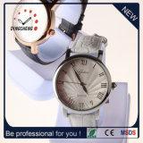 Una vigilanza d'avanguardia delle 2016 del braccialetto dell'orologio del quarzo donne della vigilanza (DC-1029)