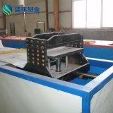 Hydraulische Pultrusion van de Profielen van de Straal van de glasvezel 10t Machine