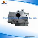 Cabeça de autopeças para a Toyota 3y/4y 11101-71030 3y-CE/2y