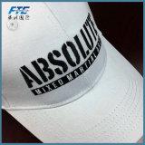 Promociones gorras de béisbol no estructurados, sombrero de algodón