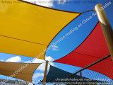 Une véritable qualité de l'ombre la voile avec des prix très compétitif de la Chine Sail nuances