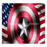 Carta da parati Mrual del capitano America della carta da parati della priorità bassa