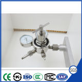 Распространенным типом аммиака регулятор давления газа с маркировкой CE