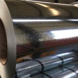 高い亜鉛コーティングが付いている屋根ふき材料亜鉛金属によって電流を通される鋼鉄コイル