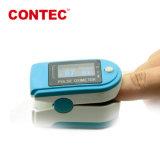 De Impuls Oximeter Oxyo van de Vinger van Contec Cms50d Ce&FDA OLED met Alarm van 20 Jaar van de Vervaardiging