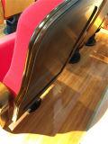 وحيدة ساق تصميم [فيب] قاعة اجتماع كرسي تثبيت