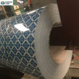 Новые конструкции стальные катушки PPGI цветов