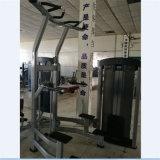 Тренажерный зал оборудование для фитнеса резиновый коврик оказания помощи DIP-Чин Xh902
