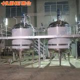 Réservoir de réaction en acier inoxydable pour boissons