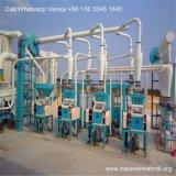 20t por a máquina de trituração do milho 24h para a venda de China