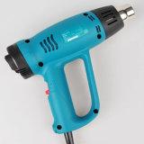 Uma boa qualidade Hg16-2e pistola de ar quente a pistola do elemento de aquecimento elétrico