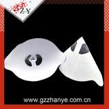 Wegwerfpapierlack-Grobfilter mit Farben-Firmenzeichen-Drucken