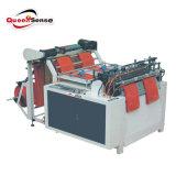 La chaleur et d'étanchéité T-shirt coupe Bag Making Machine