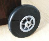 10 Zoll-Schubkarre-fester Gummirad-Fußrollen-Reifen