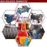 Industrieller elektrischer Schrauben-GetränkeJuicer für Spinat-Saft