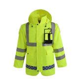 Куртка безопасности с сертификатом ANSI107 (C2443)