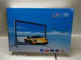 Télévision numérique neuve de l'écran plat HD DEL TV
