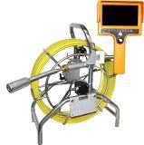 Equilíbrio automático de metro Endoscópio Câmera Câmera para trabalhos de canalização