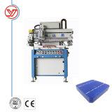 Impressora elétrica da tela para a fonte do fabricante da bolacha do silicone (156*156)