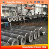 Используемый графитовый электрод лом/графитовый электрод Shp UHP HP RP для завода по изготовлению стали