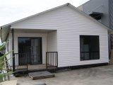Превосходная конструированная и светлая дом стальной структуры (KXD-670)