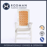 Пластичный стул мебели стула пляжа сада складывая