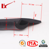 Car를 위한 공장 Selling Windshield EPDM Rubber Strips