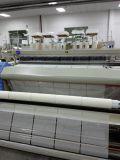 Completan la línea de productos de gasa de chorro de aire torunda de gasa de telar para máquinas de hacer