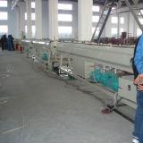 زجاج - ليف [بّر] أنابيب بثق إنتاج معدّ آليّ