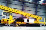 Двойного назначения Pile Driver - Drill и Diesel Hammer (CFG)