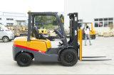 3ton Diesel van de Capaciteit van de lading Vorkheftruck met Ce