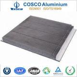 Подгонянное алюминиевое штранге-прессовани для Skived Heatsink ребра для различных индустрий