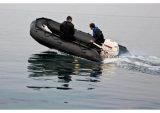 Воискаа Aqualand 10feet спашут резиновый шлюпку/полужесткую раздувную шлюпку/раздувное удя Boit (320)