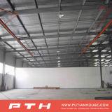 Estructura de acero de alta resistencia para el almacén