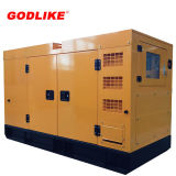 Venta caliente Cummins Genset diesel silencioso con Ce/ISO (160kVA/128KW)