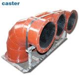 工場農産物のバイメタルのCompundの直接摩耗の抵抗力がある鋼鉄管