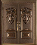 Eisen-Einstiegstür-explosionssichere Tür-sprengsichere Tür (EP020)