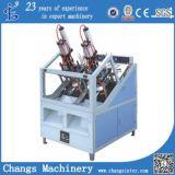 Plaque à papier automatique Zdj-300k (plat) Machine à fabriquer / fabriquer