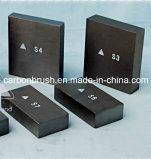 Blocchetto superiore J151/J164/J201/J203/J204/J205/J206/J213 della grafite del metallo