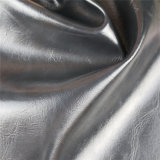 Couro do sofá/do sofá couro sintético artificial do plutônio Semi