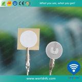 O mais novo preço de fábrica 13.562016 MHz HF I Sli autocolante NFC