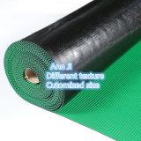 産業縞ゴム製床張りのロールスロイスの酸の抵抗力があるゴム製シート