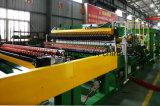 鋼線の網の溶接機