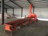 中国の農業の籾殻カッターの草の切断のわらのチョッパー機械