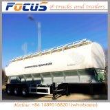 Usine de haute qualité de transporteur de l'huile le réservoir de carburant semi remorque de camion