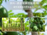 Het de Natuurlijke Papaja van Prue van Nicepal/Poeder van het Fruit van de Papaja