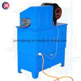 Máquina raspando de friso hidráulica da tubulação de mangueira do estilo da potência do Finn da produção da fábrica