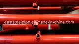 戦いシステムのためのUL FMが付いているSch10赤い火の鋼管