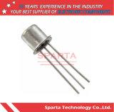 2N2222UN NPN 40V 800mA a 300 MHz a 500MW-18 Transistor Bipolar