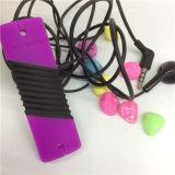Bobinier chaud de câble de silicones de Fashional de qualité de vente